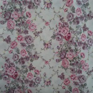 خرید پارچه حریر گلدار