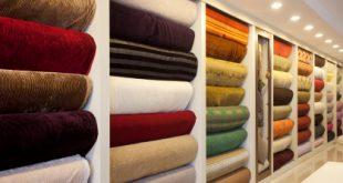 خرید پارچه برای روسری