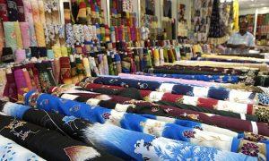 خرید پارچه های روسری